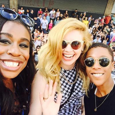Kostenlose lesbische Dating-Seiten sydney